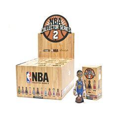 NBA Collector Series 2 Blind Box