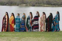 Beautiful Native Women