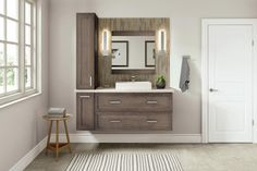 Tremendous 58 Best Bathroom Vanity Cabinet Design Images In 2019 Bath Download Free Architecture Designs Griteanizatbritishbridgeorg