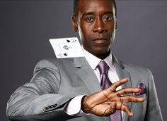 Don Cheadle as Marty Kaan in House of Lies. Don Cheadle Miles Davis, Cinema Online, Black Actors, Big Crush, Sharp Dressed Man, Arts And Entertainment, Black Power, Sophisticated Style, Reality Tv
