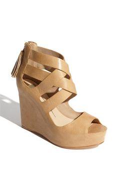 taco party - Dolce Vita 'Jade' Wedge Sandal