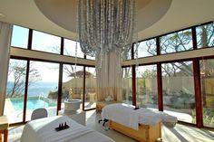 Mukul luxury resort and spa Nicaragua