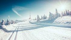 Výlet na kole...#jeseniky #hory #praded #mountain #mountains #landscape #sky #winter #cold #bike #fatbike #naturephotography #nature #lovenature #love #explore #hiking #from #ostrava #ostravacity #by #janjasiok
