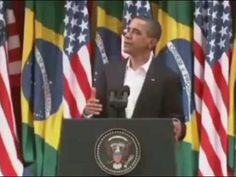 presidente mais respeitado do mundo alerta o brasil, do pt.