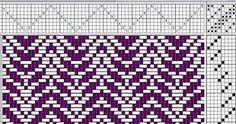 Afbeeldingsresultaat voor draft feather weave