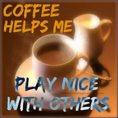 I may need all the help I can get today....more coffee Please! :0)