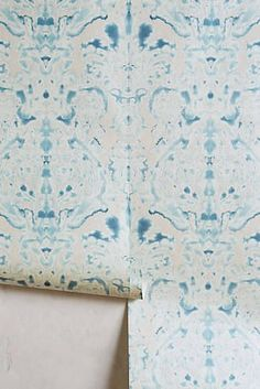 Granville Damask Wallpaper