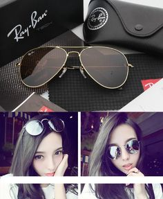 Ray-Ban Sunglasses SAVE UP TO 90% OFF And All colors and styles sunglasses only $19.99! All States ---Buy Now: http://www.r-bunb.com (Open the Url, please Delete -  or _  )
