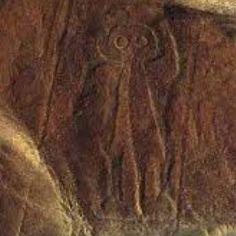 Nazca lines-astronaut