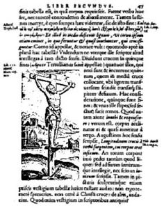 De Cruci Libres Tres 47 - Christian cross - Wikipedia