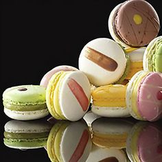 French Style Macaron