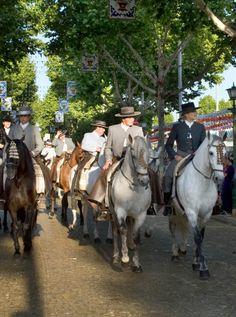 Feria de #Sevilla. #Seville April Fair