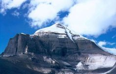 TOP 10 Spiritual Places with The Strongest Energy Field - Peak Kailash Tibet