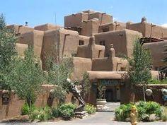 Santa Fe New Mexico - Bing Images