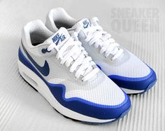 the best attitude c16d4 ab3e8 Nike Air Max 1 Hyperfuse OG Blue