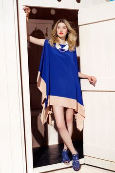 Christian Dior Resort 2012 Fashion Show - Alexandra Tretter