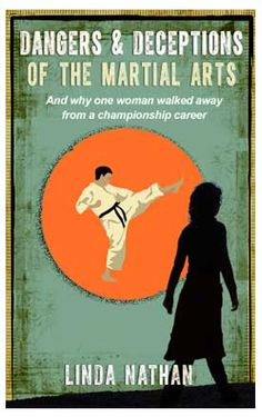 NEW BOOKLET TRACT: DANGERS & DECEPTIONS  of The Martial Arts and Why One Woman Walked Away  From a Championship Career