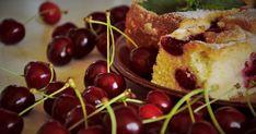 Sezónu jahod vystřídalo jiné červené ovoce, třešně. A mimo to, že se přímo pod stromem můžeme pořádně přecpat, jsou třešně dobré také ... French Toast, Fruit, Breakfast, Food, Meal, The Fruit, Eten, Meals, Morning Breakfast