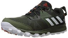 13ff385ffee2 adidas outdoor Men s Kanadia 8 TR Trail Running Shoe Review