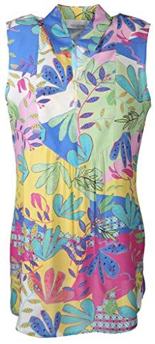 Ximandi Mens Summer Fashion Graffiti Fitness Vest Comfortable Blouse Top