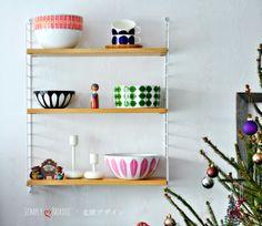 Finel - White/Pink Daisy - Marimekko - Finnair - Kupittaan Savi doll - Iittala Nappula Marimekko, Pattern Art, Color Patterns, Savi, Kitchenware, Tableware, Big Bowl, Scandinavian Living, Serveware