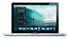 Sale Preis: Apple MacBook Pro MC118LL/A 39,1cm (15,4 Zoll) Notebook (Intel Core 2 Duo, 2,53 GHz, 4GB Ram, 250GB Serial ATA; 5400 rpm, NVIDIA GeForce 9400M 256MB, DVD, Mac OS). Gutscheine & Coole Geschenke für Frauen, Männer & Freunde. Kaufen auf http://coolegeschenkideen.de/apple-macbook-pro-mc118lla-15-4-inch-laptop  #Geschenke #Weihnachtsgeschenke #Geschenkideen #Geburtstagsgeschenk #Amazon