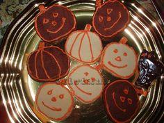 Miriam's cookies and cakes...e non solo
