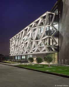Archisearch - Photo (c) George Fakaros Αρχιτεκτονική μελέτη:  PEOPLE Συνεργάτες μηχανικοί: Κωσταντίνος Παυλίδης, Δημήτριος Πτωχός