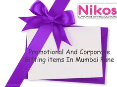 Watch out our latest Video on Business Gifts