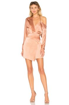 b673acb2d840 online shopping for Michelle Mason Off Shoulder Mini Dress from top store.  See new offer for Michelle Mason Off Shoulder Mini Dress