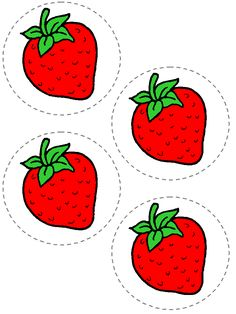 DLTK's Template Printing Learning Activities, Activities For Kids, Crafts For Kids, Chenille Affamée, Teaching Kids, Kids Learning, The Very Hungry Caterpillar Activities, Preschool Painting, Circle Time