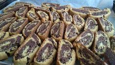 Πρωινό καφεδάκι με υπέροχα τραγανά νηστίσιμα biscotti διπλοφουρνιστα με κακάο!!!!!! Biscotti Cookies, Greek Recipes, Hot Dog Buns, Biscuits, French Toast, Almond, Beef, Breakfast, Ethnic Recipes
