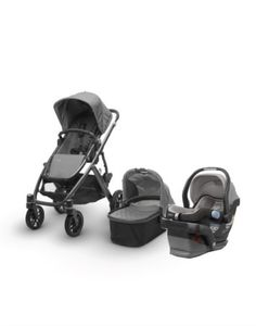 UPPABABY Vista 2017 in Gray