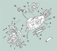 Unique Car Headlamp Wiring Diagram #diagram # ...
