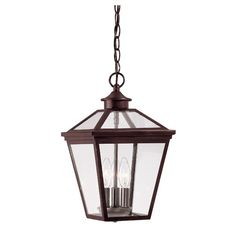 Found it at Joss & Main - Colchester 3-Light Outdoor Hanging Lantern