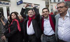 Μελανσόν: Η Γερμανία καταστρέφει για τρίτη φορά την Ευρώπη http://tinyurl.com/nqbwbo2