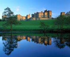 """""""Lights, Camera, Sacking!"""":  Top 5 Most Famous British Castles as Filming Locations"""