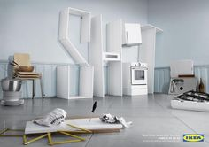 IKEA Assembly Service Ads by Grabarz & Partner