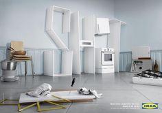 IKEA Assembly Service Ads by Grabarz & Partner