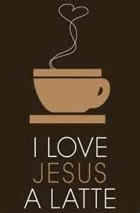 I love Jesus a latte. He's better than anything in this life! Coffee Room, Coffee Theme, Coffee Cafe, Sweet Life Cafe, Jesus Loves Me, I Love Jesus, Breathe, I Love Coffee, Coffee Quotes