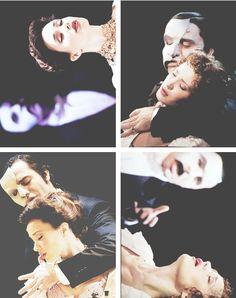 Phantom x Love Never Dies