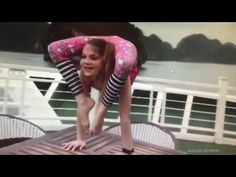 YouTube Contortionist, Youtube, Outdoor, Outdoors, Outdoor Games, The Great Outdoors, Youtubers, Youtube Movies