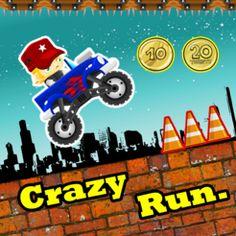 Super Crazy Run educational games in science Hero Run, Super Mario Run, Royale Game, Hit Games, Clash Royale, Free Fun, Educational Games, Free Games, Running