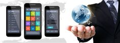 Why Your Business Mobile App Should Target A Global Audience?