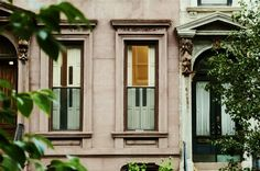 Why buy old: the beauty is in the details  #brooklyn #brownstone #ourquarters