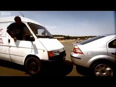 I love Top Gear... especially the challenges, so when I saw that they did a Man with a Van Challenge, I had to see it and Share it.