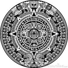 mayan calendar - Google Search