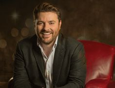 "Chris Young has long-awaited a chance to release a Christmas album and his new holiday project, out Friday, was ""meant to be."""