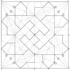Pattern in Islamic Art