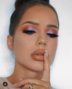 I love this look! Maybe try it out this Sunday